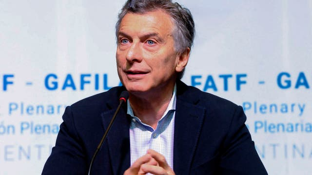 El presidente Macri homenajeará a los argentinos muertos en el atentado