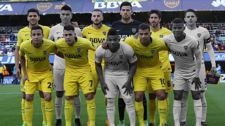 Fotos de Boca Juniors