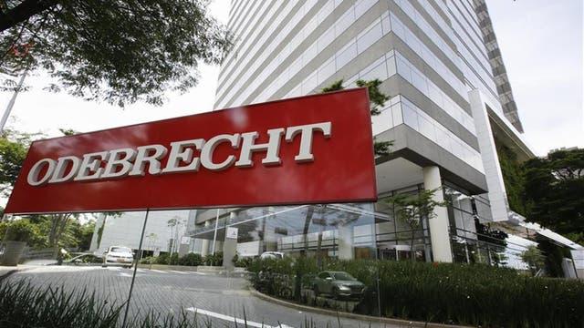 La sede central de Odebrecht