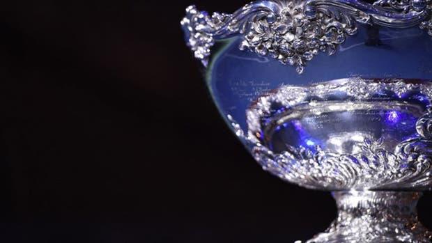 Los partidos individuales de Copa Davis, al mejor de tres sets