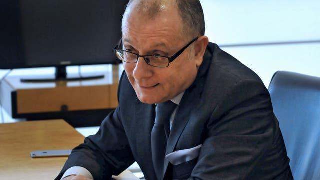 El canciller Jorge Faurie informó que la Argentina no reconoce la elección de la asamblea constituyente