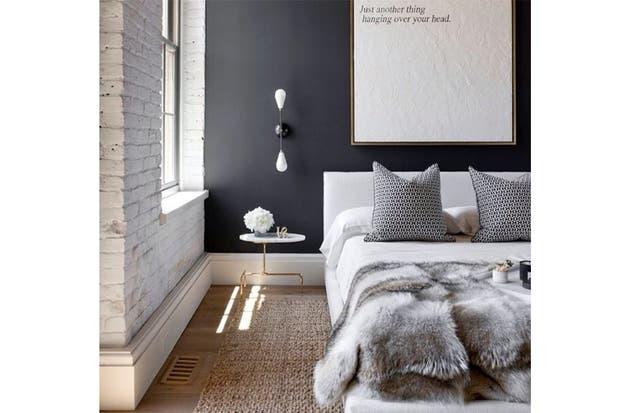 Diseño simple y moderno para tu cuarto   living   espacio living