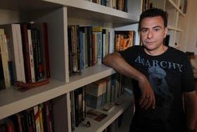 """""""Hay una lógica de guerra en el periodismo"""", dice Sietecase"""