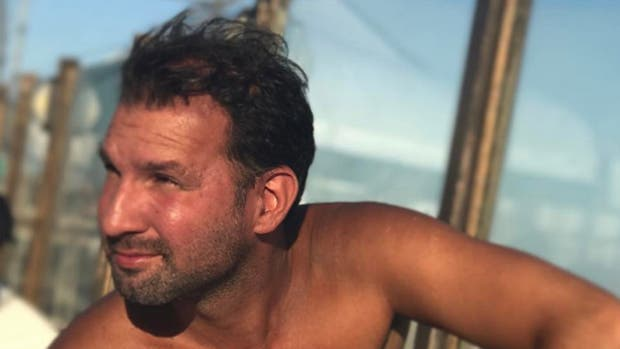 Así secuestraron a Gonzalo Gamarra, ex de Nazarena Vélez