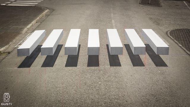 Islandia combate la inseguridad vial con tecnología 3D