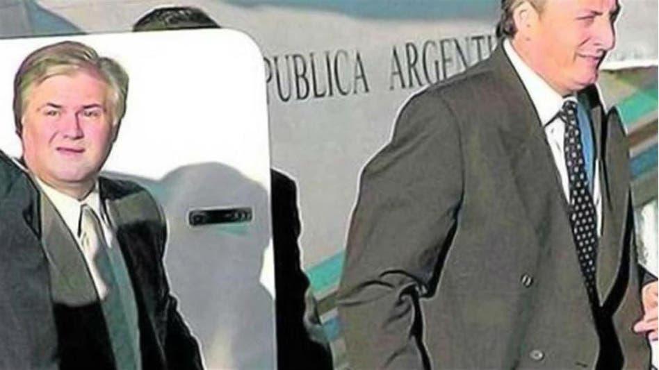 Fotos de La corrupción K
