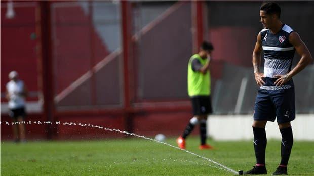Jorge Figal deberá esperar hasta el año próximo para volver a las canchas