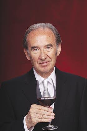 Una copa de vida. Nicolás Catena dice que produce ''para quienes hacen del vino un placer relevante''