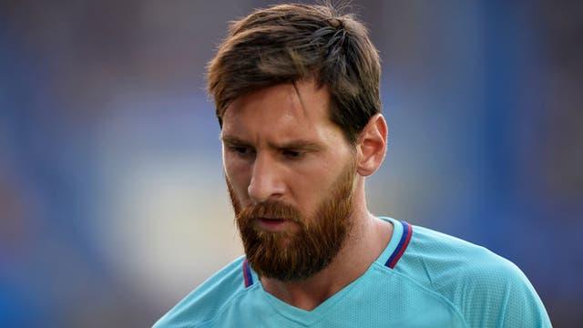 Barcelona venció al Leganés y estira su ventaja
