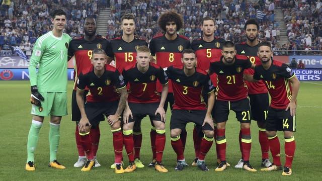 Panamá se enfrentará contra Bélgica, en su primer partido inaugural