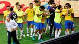 Fotos de Selección de Brasil