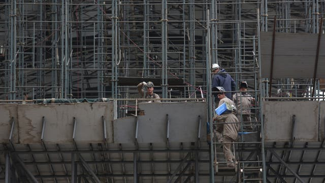 Casi $ 200 millones para recuperar la terminal de Retiro del tren Mitre. Foto: LA NACION / Daniel Jayo