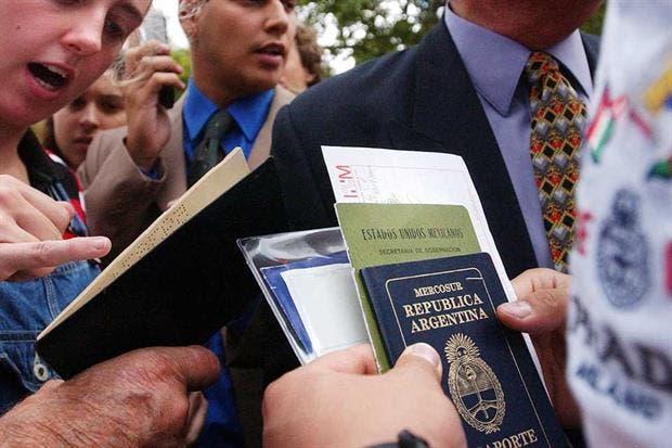 Los nuevos requisitos se aplicarán las solicitudes visa de todo el mundo