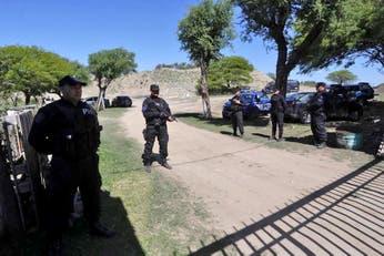 Secuestraron seis toneladas de explosivos en un allanamiento en Córdoba