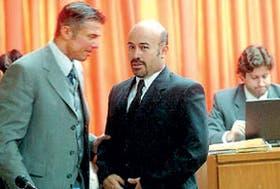 Alfredo Pesquera fue absuelto por el Tribunal