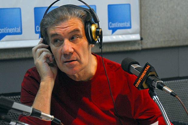 Víctor Hugo Morales denunció que lo echaron de radio Continental