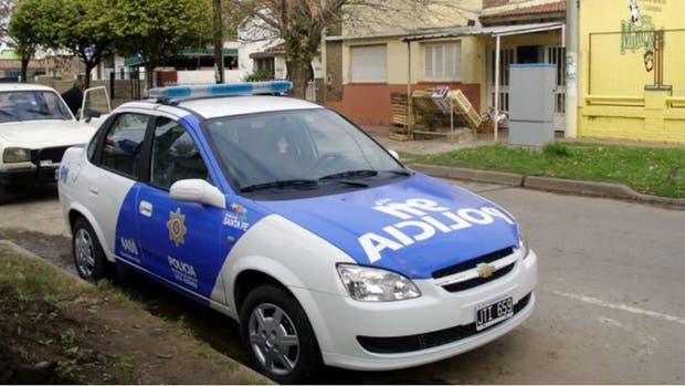 La policía de Rosario investiga el crimen