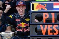 Verstappen, el chico con el gen de los fierros que maravilló al mundo