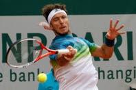Sin argentinos en Roland Garros tras las derrotas de Carlos Berlocq y Juan Mónaco
