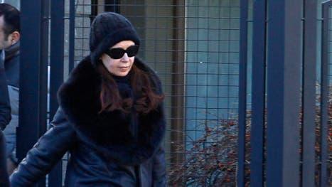 La Cámara Federal porteña ordenó investigar a Cristina Kirchner