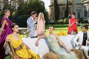 ¡Hola! Moda: los colores que inspiraron a los diseñadores argentinos