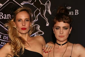 Ohlaleando: mirá lo que se pusieron Julieta Cardinali y Dolores Fonzi