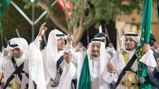 El gobierno saudita ha hecho esfuerzos para evitar que sus ciudadanos financien grupos extremistas