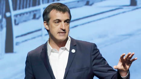 El ministro de Educación Esteban Bullrich será el candidato a senador del oficialismo en la provincia
