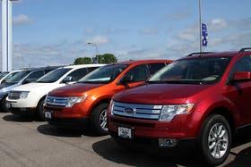 De acuerdo a las estimaciones del sector, el año terminaría con unas 700.000 unidades vendidas