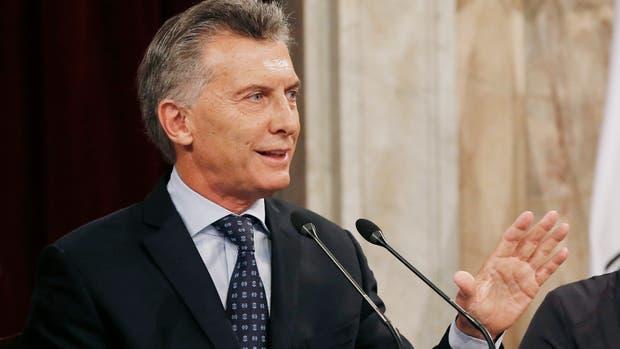 Macri abrió con los gobernadores la negociación por los impuestos