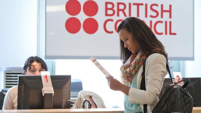 British Council presentó su programa anual de artes