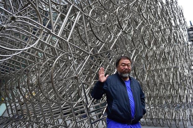 Resultado de imagen para Ai Weiwei en Proa