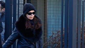 Allanan propiedades de Cristina Kirchner en Santa Cruz