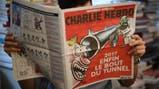 Fotos de Charlie Hebdo
