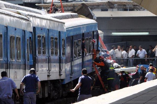 La AGN previno que ocurriría una tragedia ferroviaria y así ocurrió en la estación Once en 2012