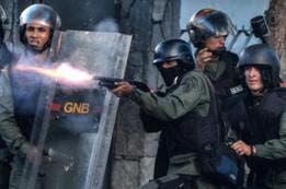 La represión dejó más de 120 muertos en cuatro meses de protestas
