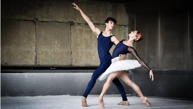 La mendocina Daiana Ruiz, del Stuttgart Ballet, bailará el pas de deux de El corsario y Adagio ma non troppo, de Fabio Adorisio