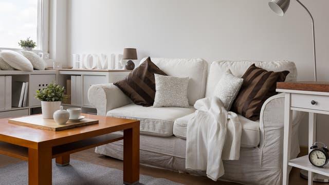 Todos los muebles pueden cumplir varias funciones