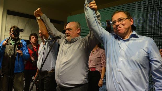 El líder correntino de Cambiemos Eduardo Tassado se impuso sobre el justicialismo