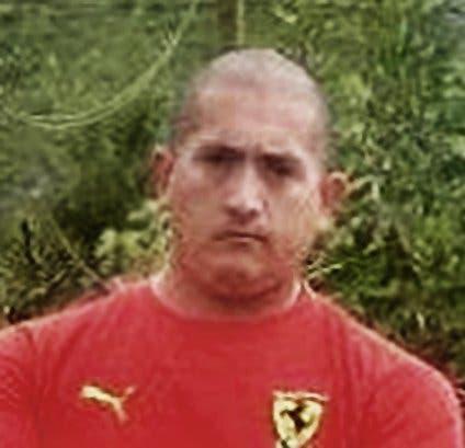 Mauro Mansilla