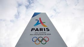 Paris 2024: el COI anunció oficialmente la sede