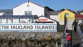 Resultado de imagen para Malvinas: reunión crucial para reanudar los vuelos