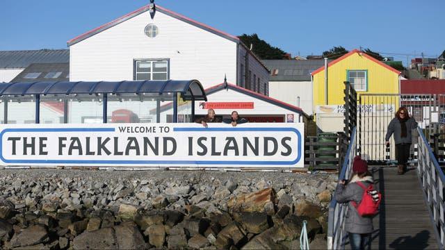 Argentina reafirma soberanía Malvinas tras 184 años de