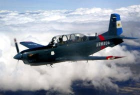 Viejos monomotores para controlar a los vuelos narco