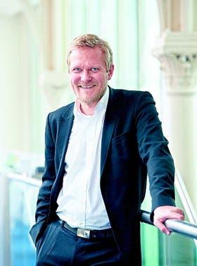 Kasper Holten, danés y wagneriano