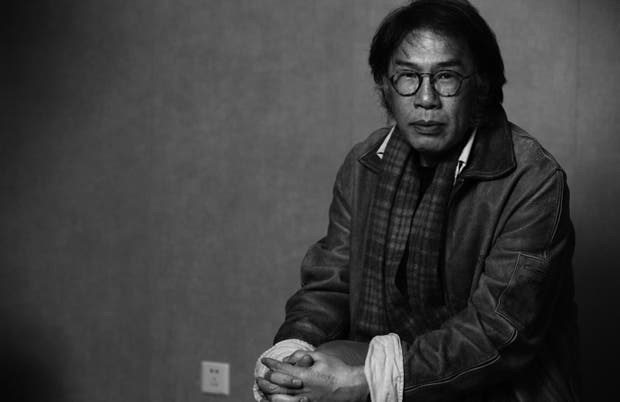Xi Chian, poeta