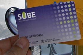 La tarjeta SUBE llega a Mar del Plata