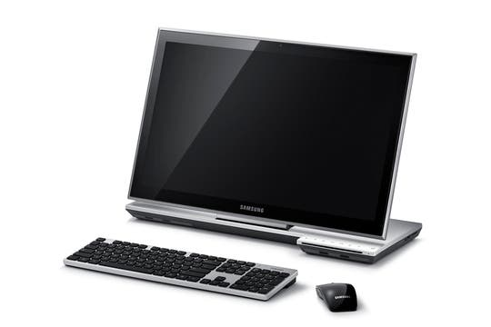 Samsung All in One Serie 7.