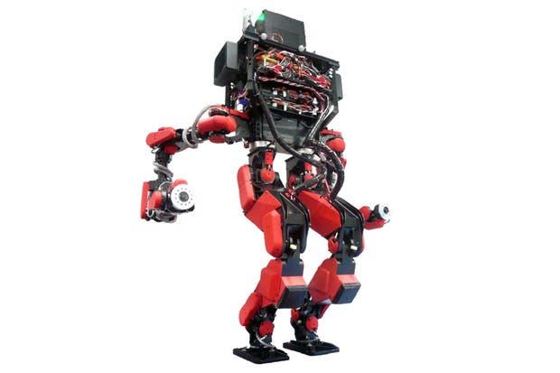 Schaft, ganador del concurso Darpa Robotics Challenge, es una de las empresas adquiridas por la división de robótica de Google