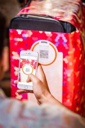 ChillTravel propone usar fundas para las valijas con información de seguimiento